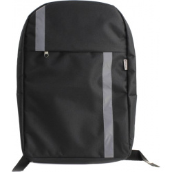 """Сумка-рюкзак для ноутбука 15.6"""" 30*42*8 Defender Snap черный"""