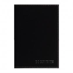 Обложка для автодокументов кожа Befler Классик 9*13 тиснение BV.1.-1./BV.1.SH. коричневая