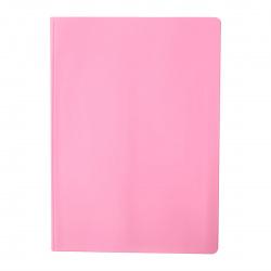 Папка для документов ОМС СНИЛС ДПС 23*32 2137.П-121 розовая