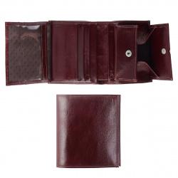Портмоне мужское кожа 9*10 Grand 02-349-0823 коньяк