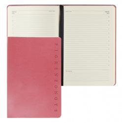 Ежедневник недатированный, А5, 168, книжный переплет FIORENZO 209797