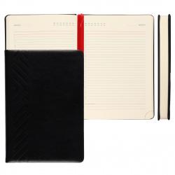 Ежедневник недатированный, А5, 168, книжный переплет, полиэтиленовая упаковка Boss Boss FIORENZO 209784