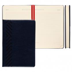 Ежедневник недатированный, А5, 168, книжный переплет FIORENZO 209786