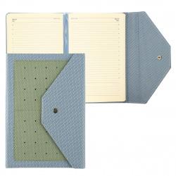 Ежедневник недатированный, А5, 168, книжный переплет Style FIORENZO 209799