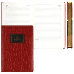 Ежедневник недатированный, А5, 168, книжный переплет FIORENZO 209790