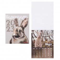 Календарь магнитный 2021г 108*135 Натюрморт с авокадо Проф-Пресс КМ-1873