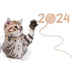 Календарь кварт настен 2021г 29*70 3блоч 3греб с бегун Символ года -2021 №15 Проф-Пресс КК-1901