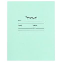 Тетрадь 18л, линия Маяк Канц Зеленая Классика Зеленая Т 5018 Т2 ЗЕЛ 1Г