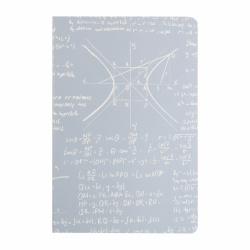 Тетрадь А5, 32л, линия, ассорти 4 вида MIKIREI КОКОС Embru 213427