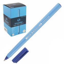 Ручка пишущий узел 0,8мм, цвет чернил синий Tops Schneider 150523