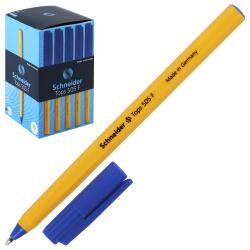 Ручка пишущий узел 0,7мм, цвет чернил синий Tops Schneider 150503