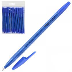 Ручка масляная, пишущий узел 1,0мм, цвет чернил синий Tukzar TZ 1145 ОРР