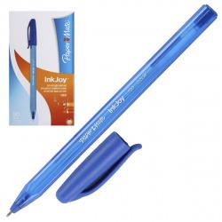 Ручка пишущий узел 0,5мм, игольчатая, цвет чернил синий PaperMate S0960900/270057