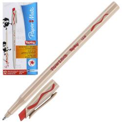 Ручка шариковая, Пиши-стирай, пишущий узел 1,0мм Replay PaperMate S0190804