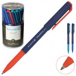 Ручка шар Пиши-стирай 0,7 син корп DeleteWrite Navy 20-0287 син ассорти 3 вида пл/уп