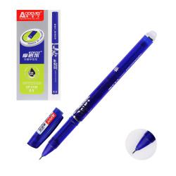 Ручка гелевая, Пиши-стирай, пишущий узел 0,5мм Tukzar AN 3199D