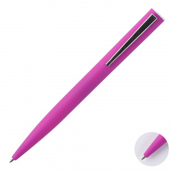 Ручка шариковая, цвет корпуса фиолетовый Schreiber AN 1801YF