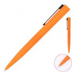 Ручка шариковая, цвет корпуса оранжевый Schreiber AN 1801YF