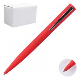 Ручка шариковая, цвет корпуса красный Schreiber AN 1801YF
