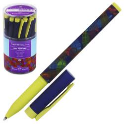 Ручка шар дет 0,7 FreshWrite Перья 20-0214/14 син пл/уп