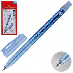 Ручка-роллер 0,5 Faber-Castell CX5 246651 синий картонная коробка