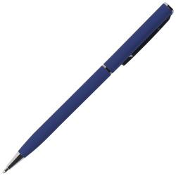 Ручка шариковая подарочная синий корпус поворотный механизм BrunoVisconti Palermo 20-0250/075 синяя