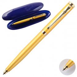 Ручка шариковая, подарочная, пишущий узел 0,7мм, корпус круглый, цвет чернил синий Schreiber S 99097