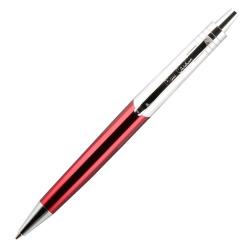Ручка шариковая, подарочная, пишущий узел M (medium) 1мм, корпус круглый, цвет чернил синий Cardin Pierre Cardin PC5902BP