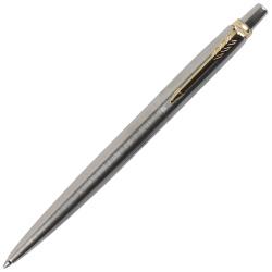 Ручка шариковая, подарочная, пишущий узел M (medium) 1мм, корпус круглый, цвет чернил синий Jotter Parker 2020647