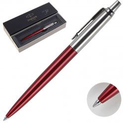 Ручка шариковая, подарочная, пишущий узел M (medium) 1мм, цвет чернил черный Jotter Parker 2020648