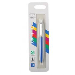 Ручка шариковая, подарочная, пишущий узел M (medium) 1мм, цвет чернил синий Jotter Parker 2076052