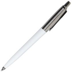 Ручка шариковая, подарочная, пишущий узел M (medium) 1мм, цвет чернил синий Jotter Parker R0032930