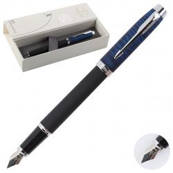 Ручка перьевая PARKER IM SE Blue Original F GB 2073474