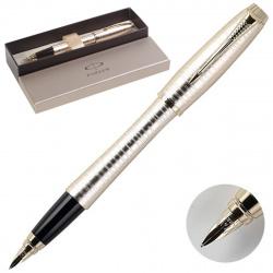 Ручка перьевая PARKER Urban Premium Golden Pearl корпус латунь/алюминий 1906852
