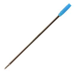 Стержень шариковый, 116мм, пишущий узел 0,7мм, металл, цвет чернил синий inФОРМАТ BS05-B