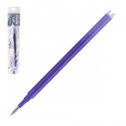 Стержень гелевый 110мм 0,7мм для ручки пиши-стирай Pilot BLS-FR7 V фиолетовый