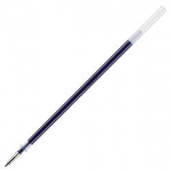 Стержень гелевый 129 мм 0,5мм Erich Krause Standart NEW 46969 синий
