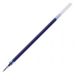 Стержень гелевый 129мм 0,5мм Erich Krause Standart 39007 синий блистер