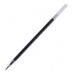 Стержень гелевый, 129мм, пишущий узел 0,5мм, цвет чернил черный  Standart Erich Krause 39008