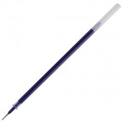 Стержень гелевый 129мм 0,38мм игольчатый Erich Krause Fine 39009 синий блистер