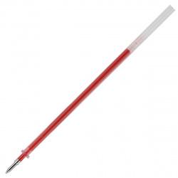Стержень гелевый, 130мм, пишущий узел 0,5мм, цвет чернил красный   deVENTE 5053702