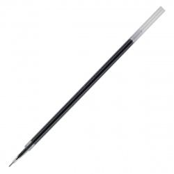 Стержень гелевый, игольчатая, 138мм, пишущий узел 0,5мм, цвет чернил черный   Mazari M-7916-71