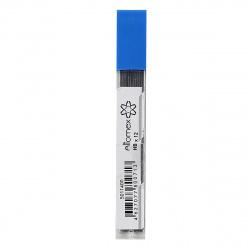 Грифель 0,5мм HB 12шт Attomex 5011400