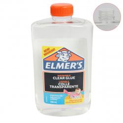 Клей для слаймов 946мл Elmers Clear SCH LIQ Glue 1063543/2077257 прозрачный