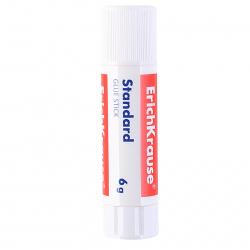 Клей карандаш 6гр PVP Lorex LXGPPVP-6WH