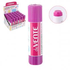 Клей карандаш 8гр PVA deVENTE цветной индикатор 5052812