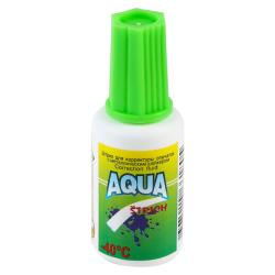 Корректирующая жидкость 20мл водн/кисть Agva  637007
