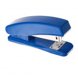 Степлер №24/6-26/6 до 12л пластиковый корпус Attomex 4142700 синий 2 режима скрепления