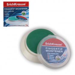 Подушка увлажняющая гелевая 10гр Erich Krause 40124