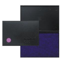 Штемпельная подушка 70*110мм TRODAT 9052 фиолетовая